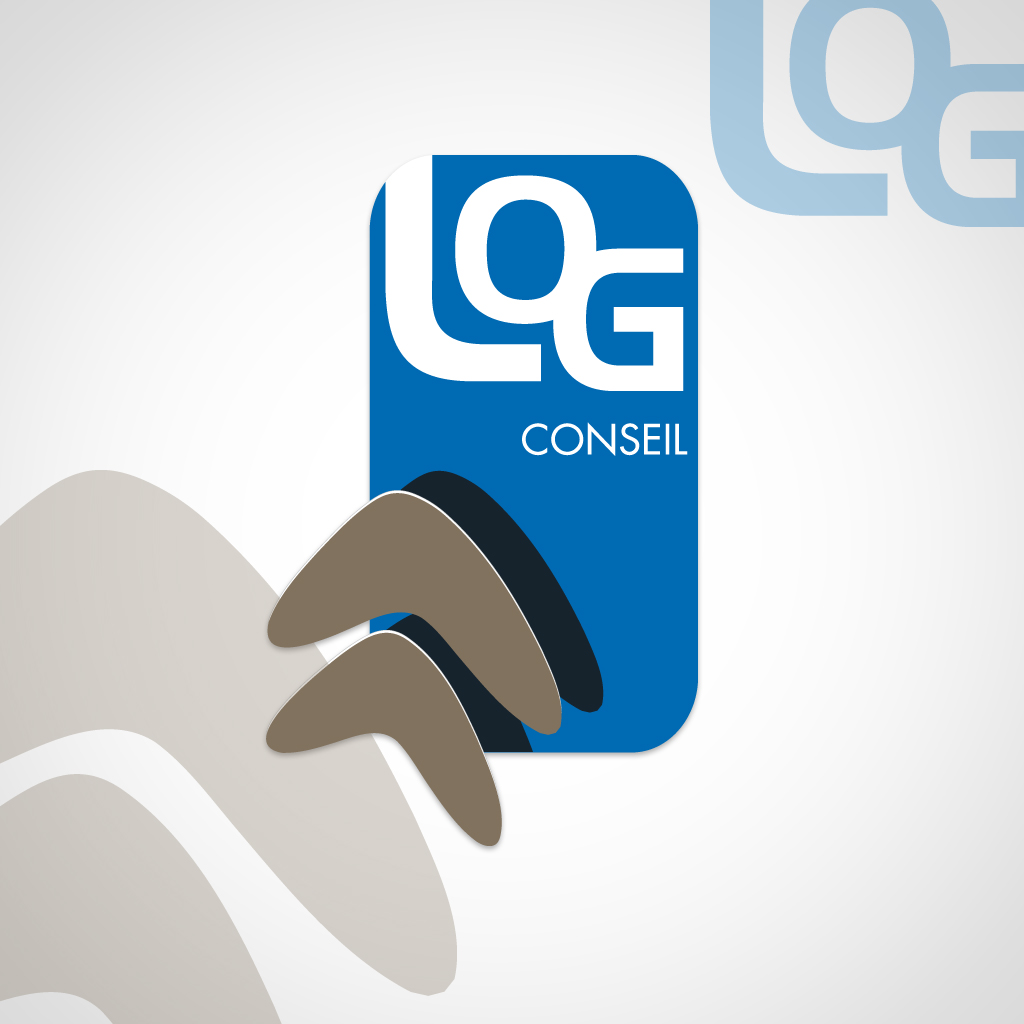 Logotype Log Conseil