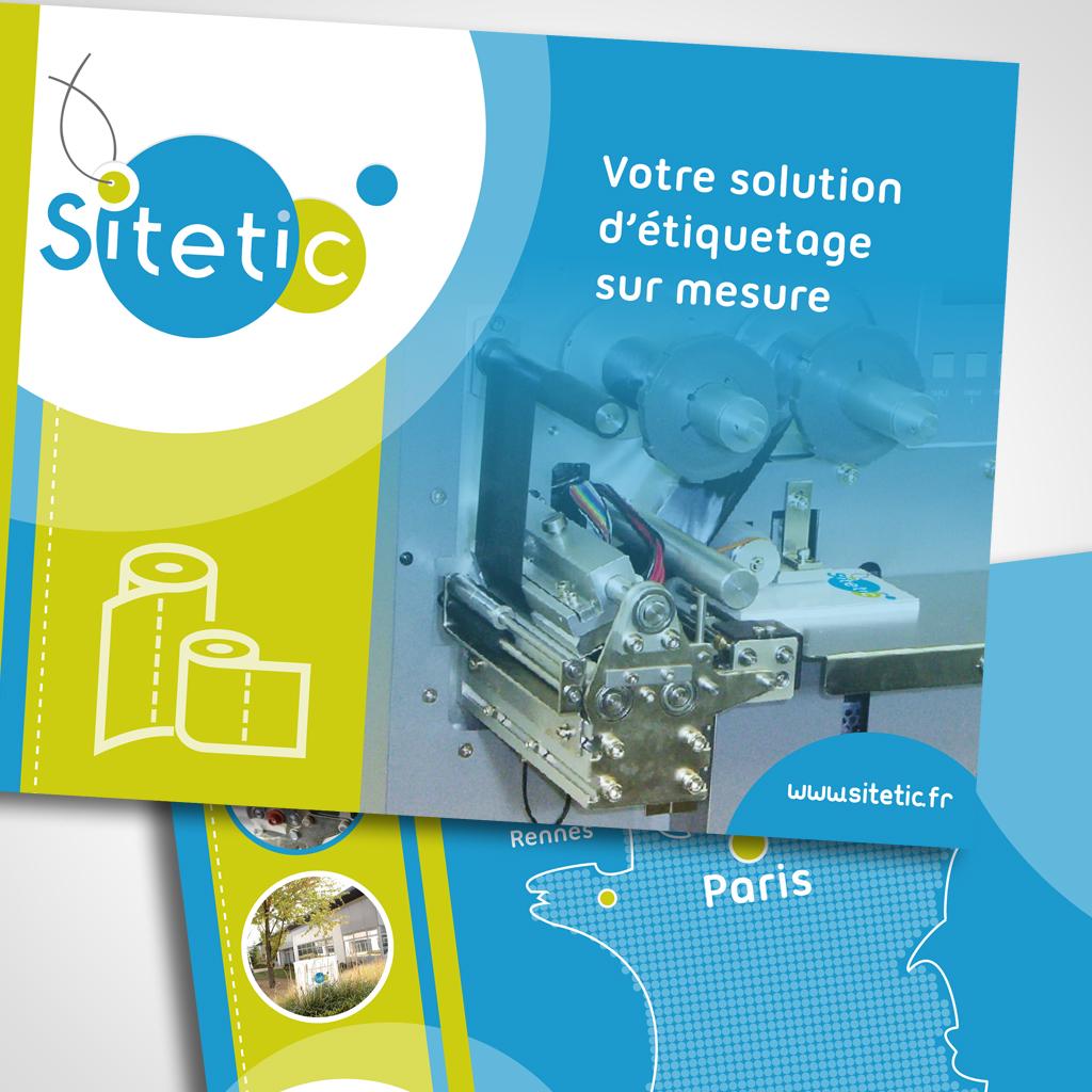 Sitetic